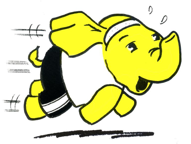 Hadoop numbers suggest the best is yet to come