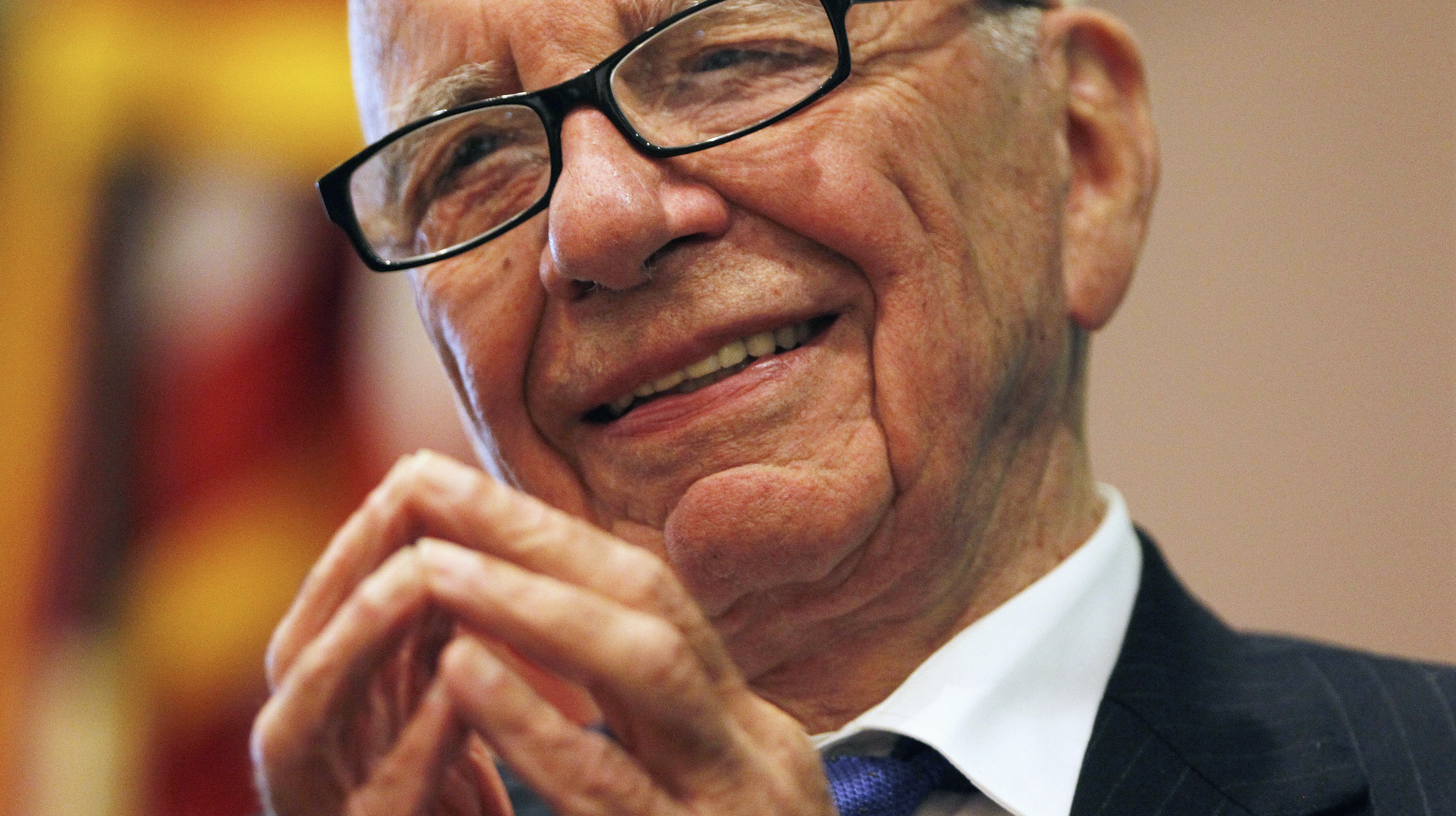 Fox News Women Furious Over Rupert Murdoch Comments On Sexual Misconduct