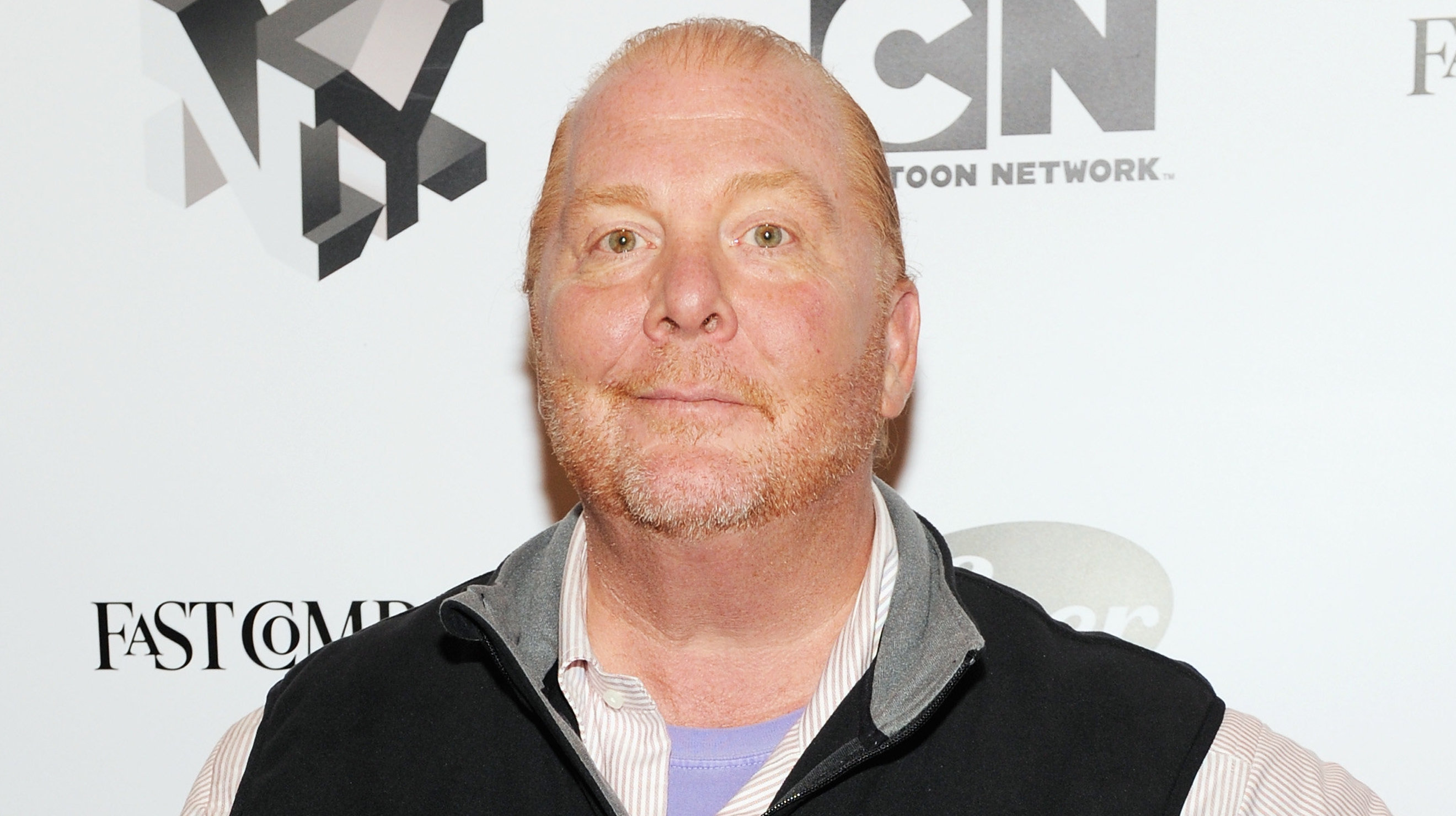 Mario Batali Apologizes For Sexual Harassment With Cinnamon Rolls