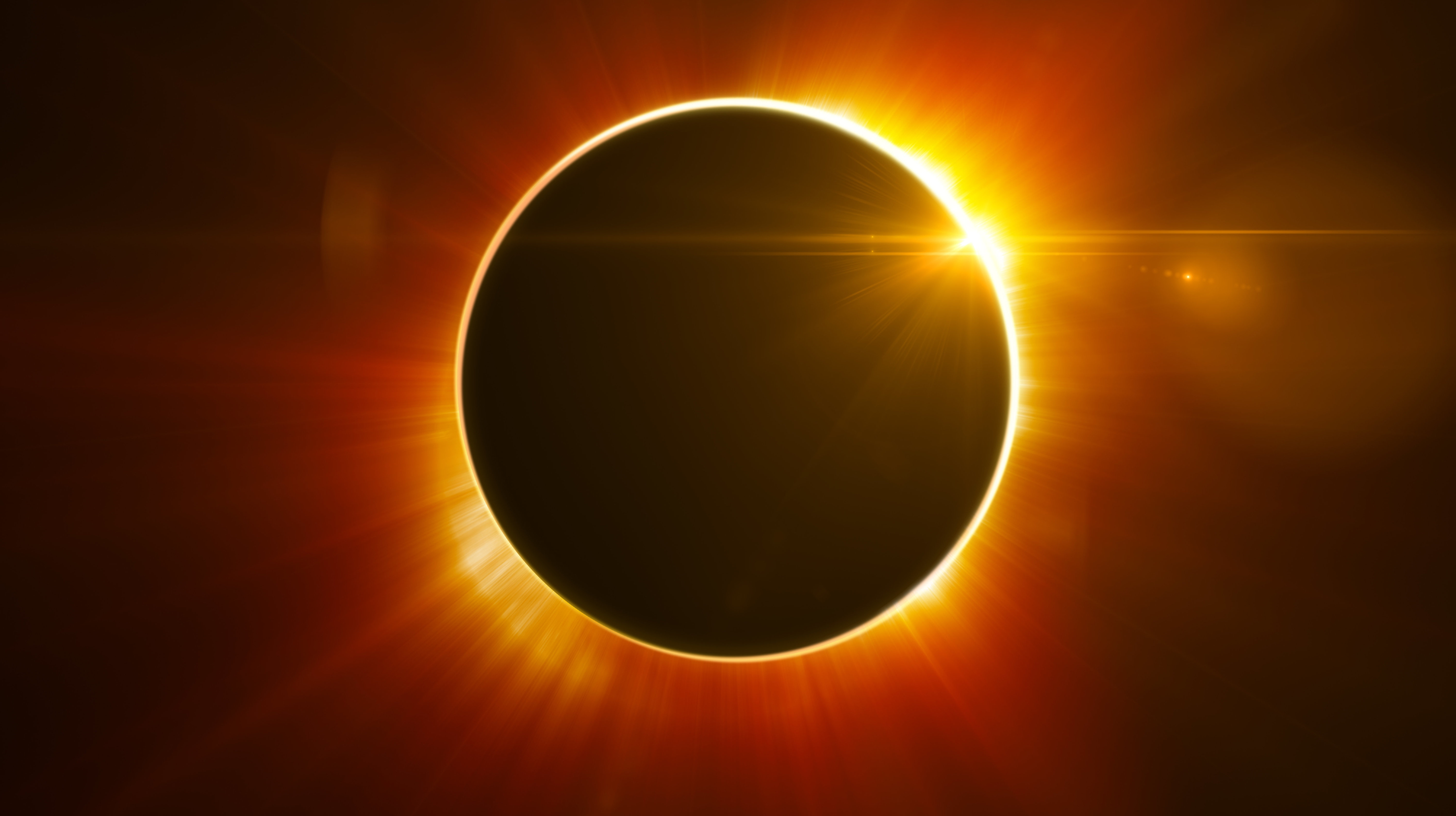 Men Partially Blinded From A Solar Eclipse Warn Others To Watch Safely