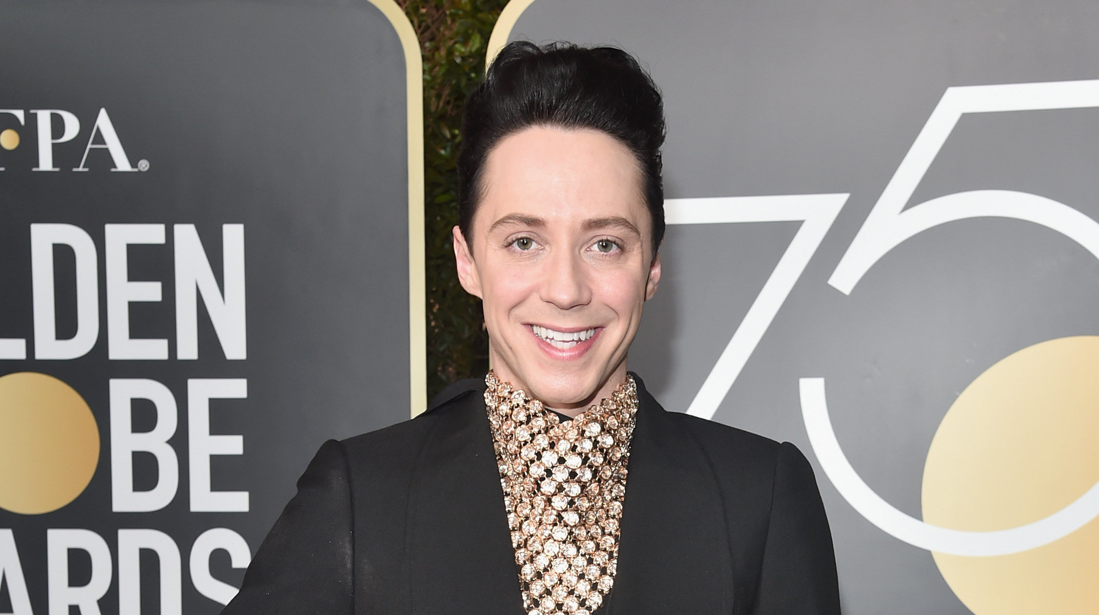 Johnny Weir Isn't Here For Tonya Harding's Media Redemption