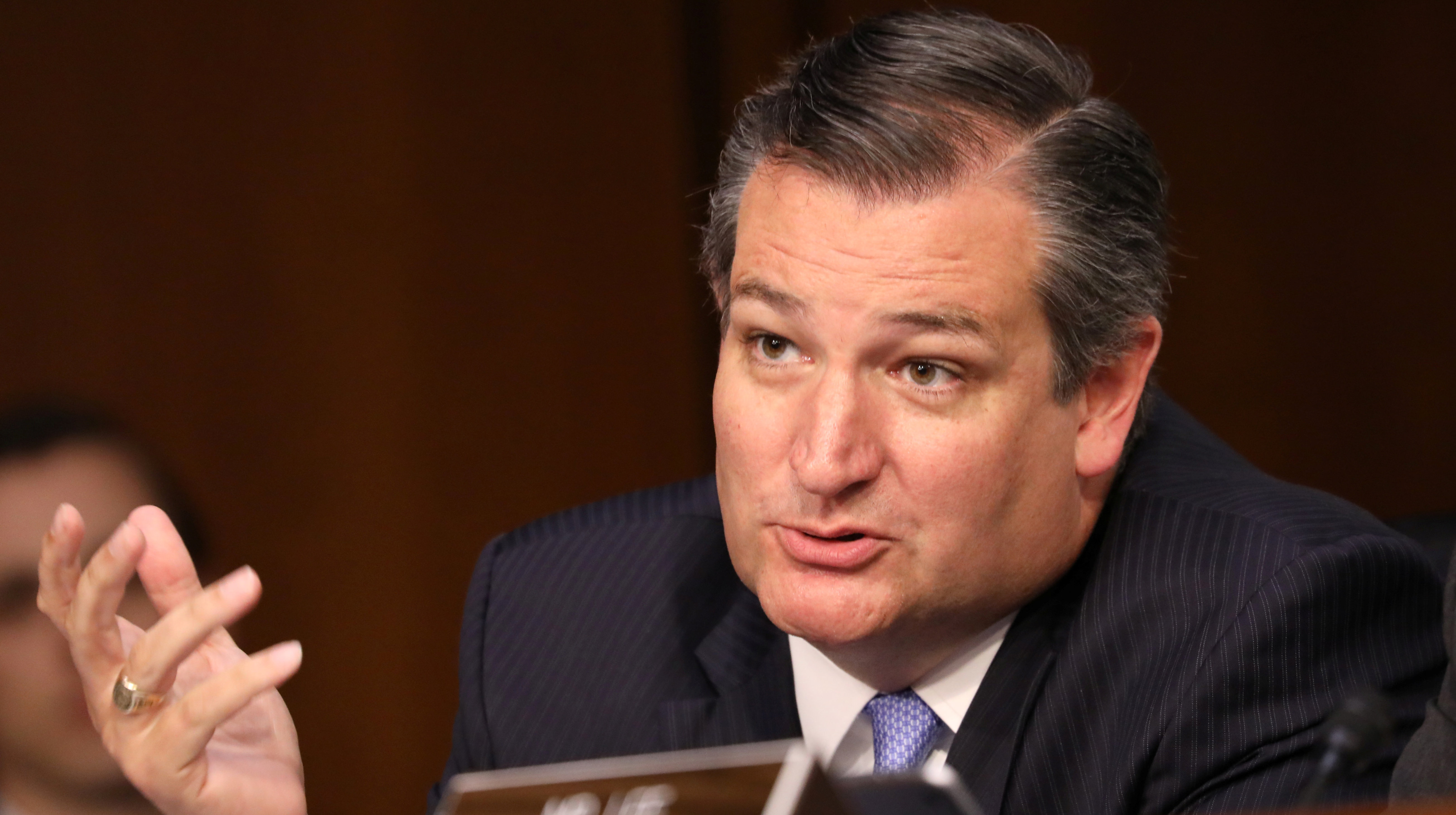 Sen. Ted Cruz Calls Rival Beto O'Rourke 'Quick' To Blame Dallas Cop Who Killed Botham Jean