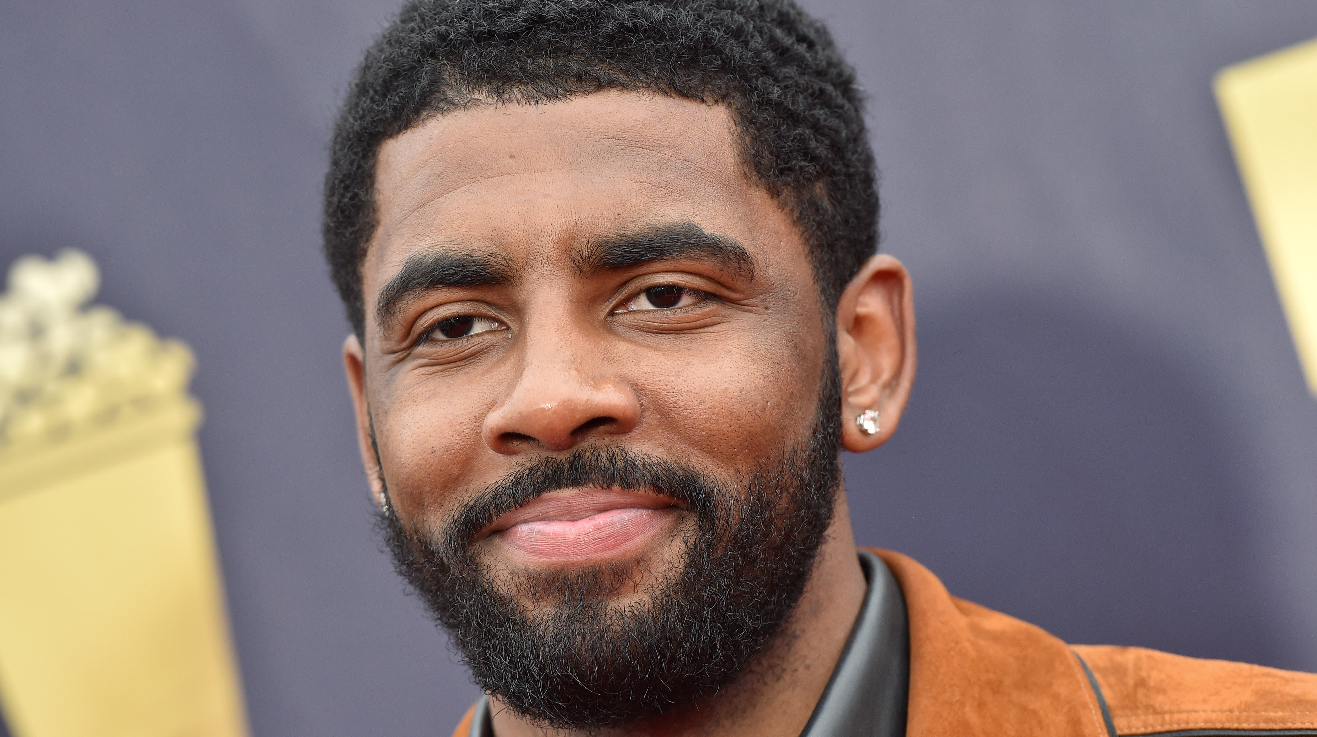 Kyrie Irving Wishes He Had Never Said The World Is Flat