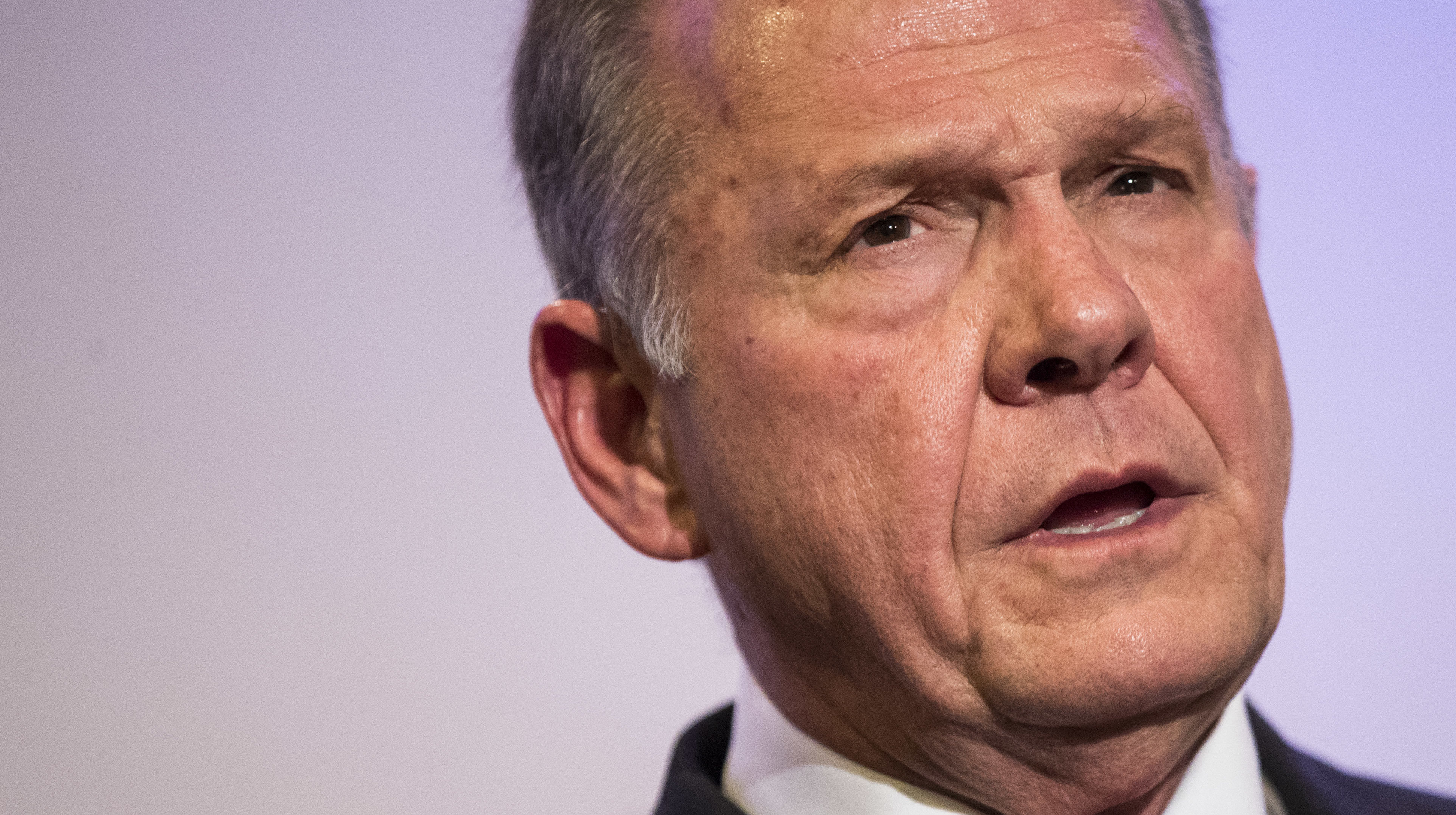 Roy Moore And The Dangerous Rise Of Christian Nationalism