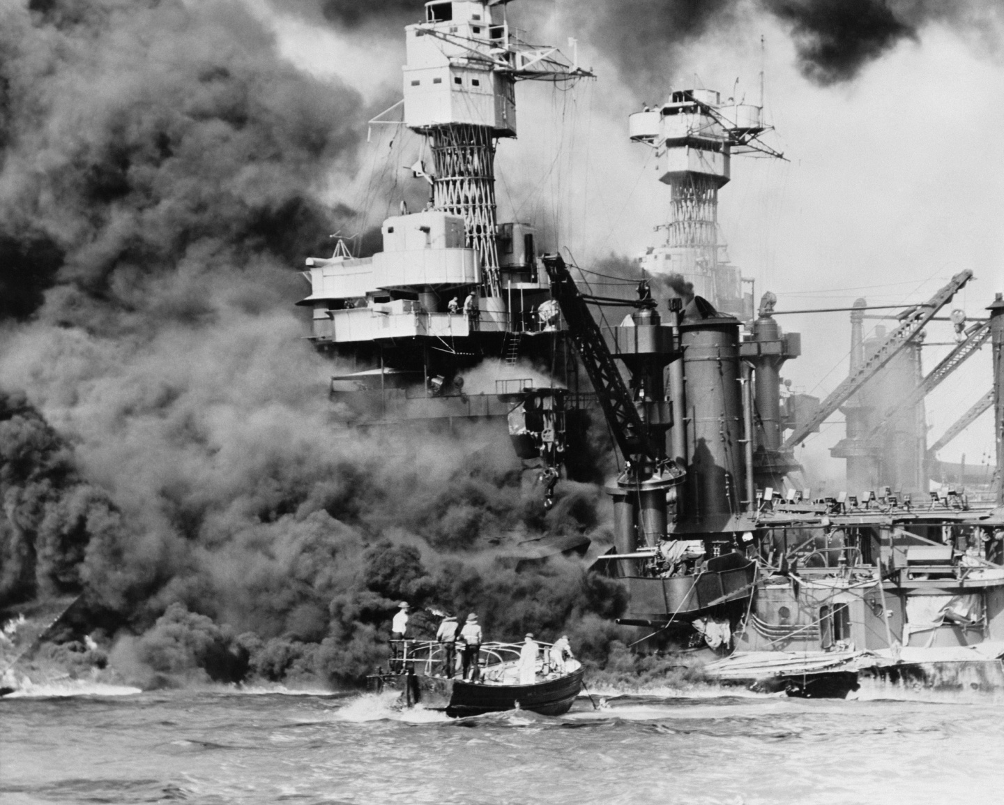 The Story of How the Japanese Admiral Who Planned Pearl Harbor Was Assassinated