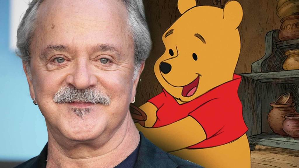 'Winnie the Pooh' voice actor accused of rape