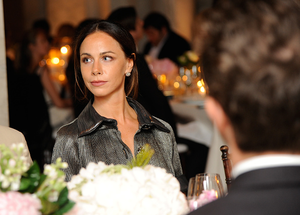 How George W. Bush's Daughter Barbara Paid Tribute to Barbara Bush at Her Wedding