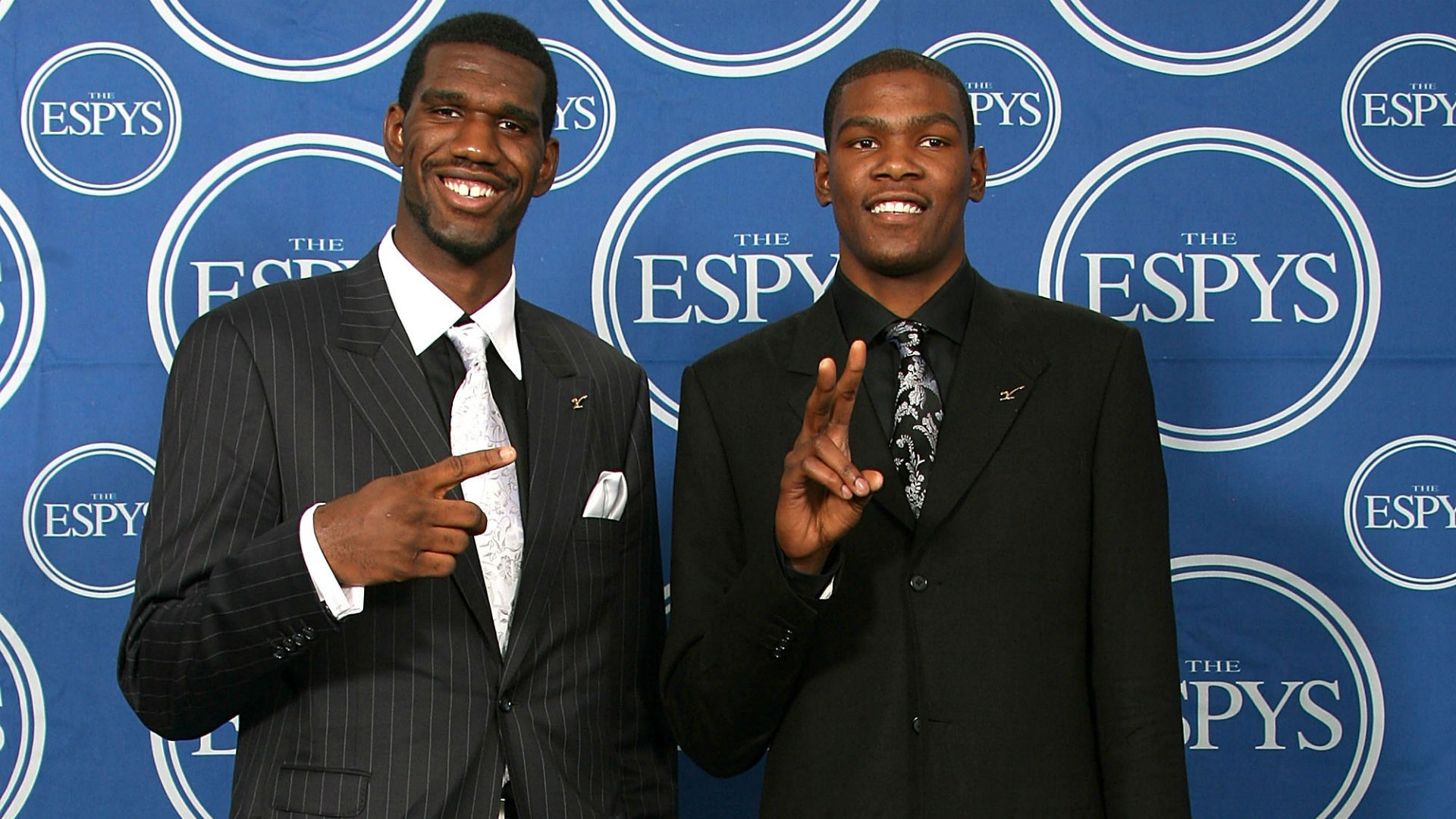 Kevin Durant says Greg Oden 'didn't get a chance' to be a bust