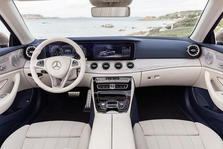 2018 mercedes benz e class sedan. plain sedan 2018 mercedesbenz eclass cabriolet interior photo in mercedes benz e class sedan