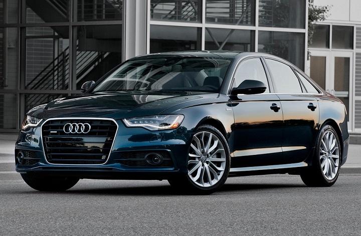 Recall Roundup Volkswagen Group Recalls One Quarter Million Audi - Volkswagen audi