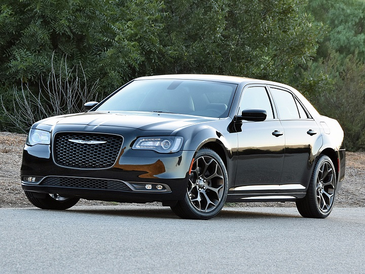 powersteering 2016 chrysler 300 review. Black Bedroom Furniture Sets. Home Design Ideas