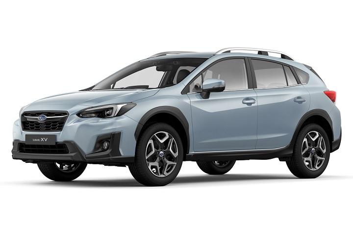 2018 Subaru Crosstrek photo