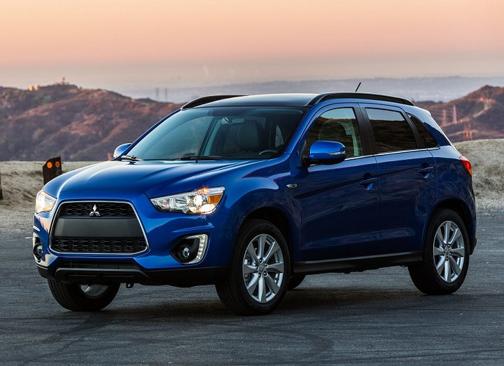 Recall Roundup Mitsubishi Recalls Outlander Sport Suv For Leaky Transmission