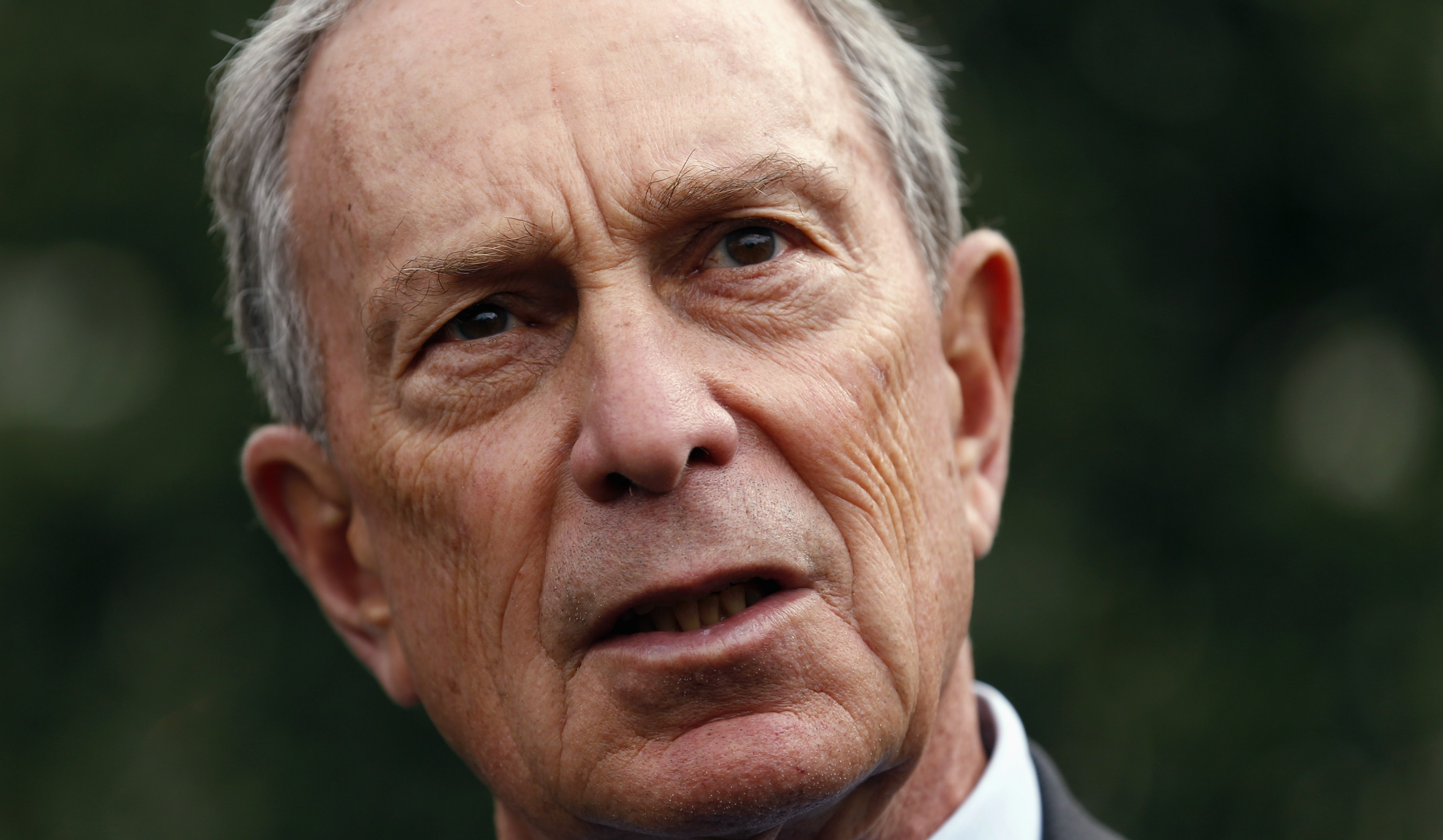 'A Trillion-Dollar Blunder': Michael Bloomberg's Blistering Assault on the GOP Tax Bill