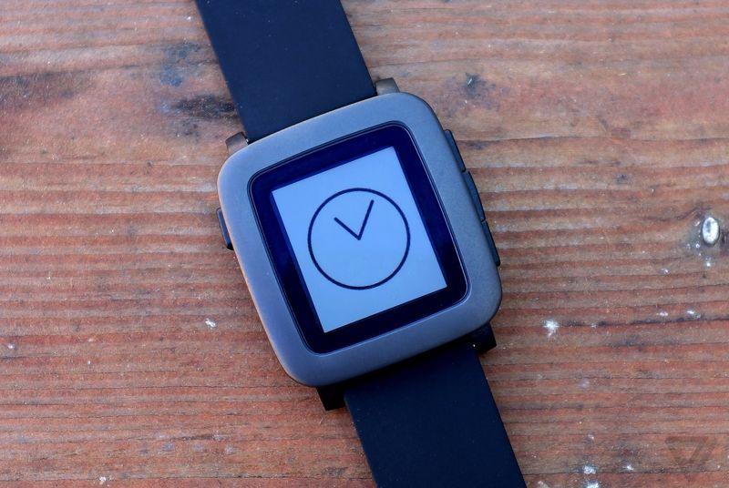 Pebble Time raised more than $20 million on Kickstarter