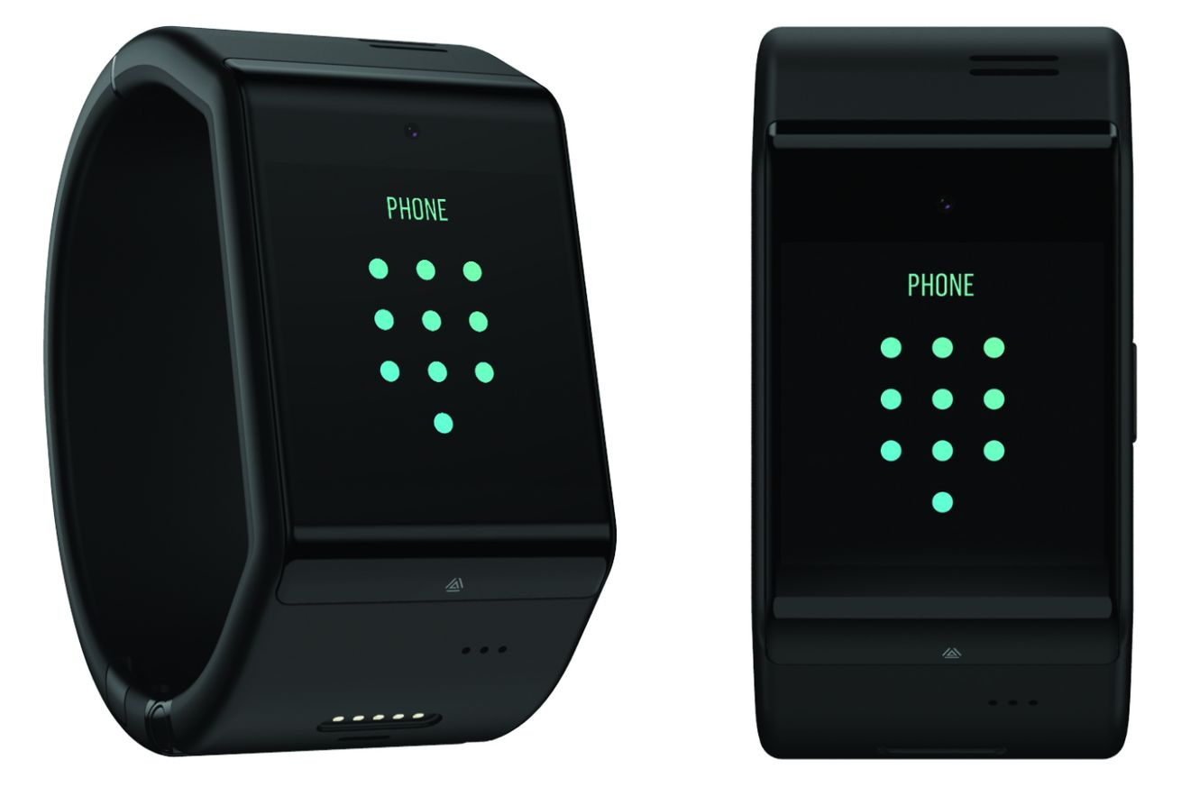 Will.i.am's smartphone-free smartwatch is available to preorder in the UK