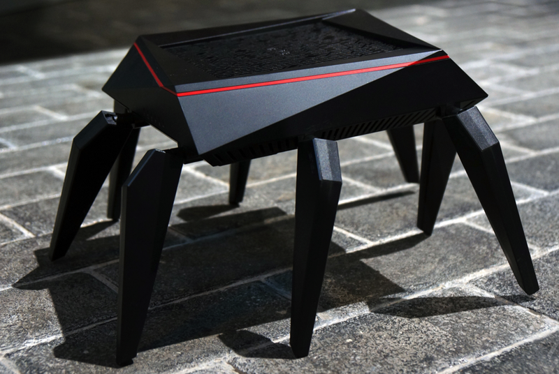 A newly discovered router virus actually fights off malware