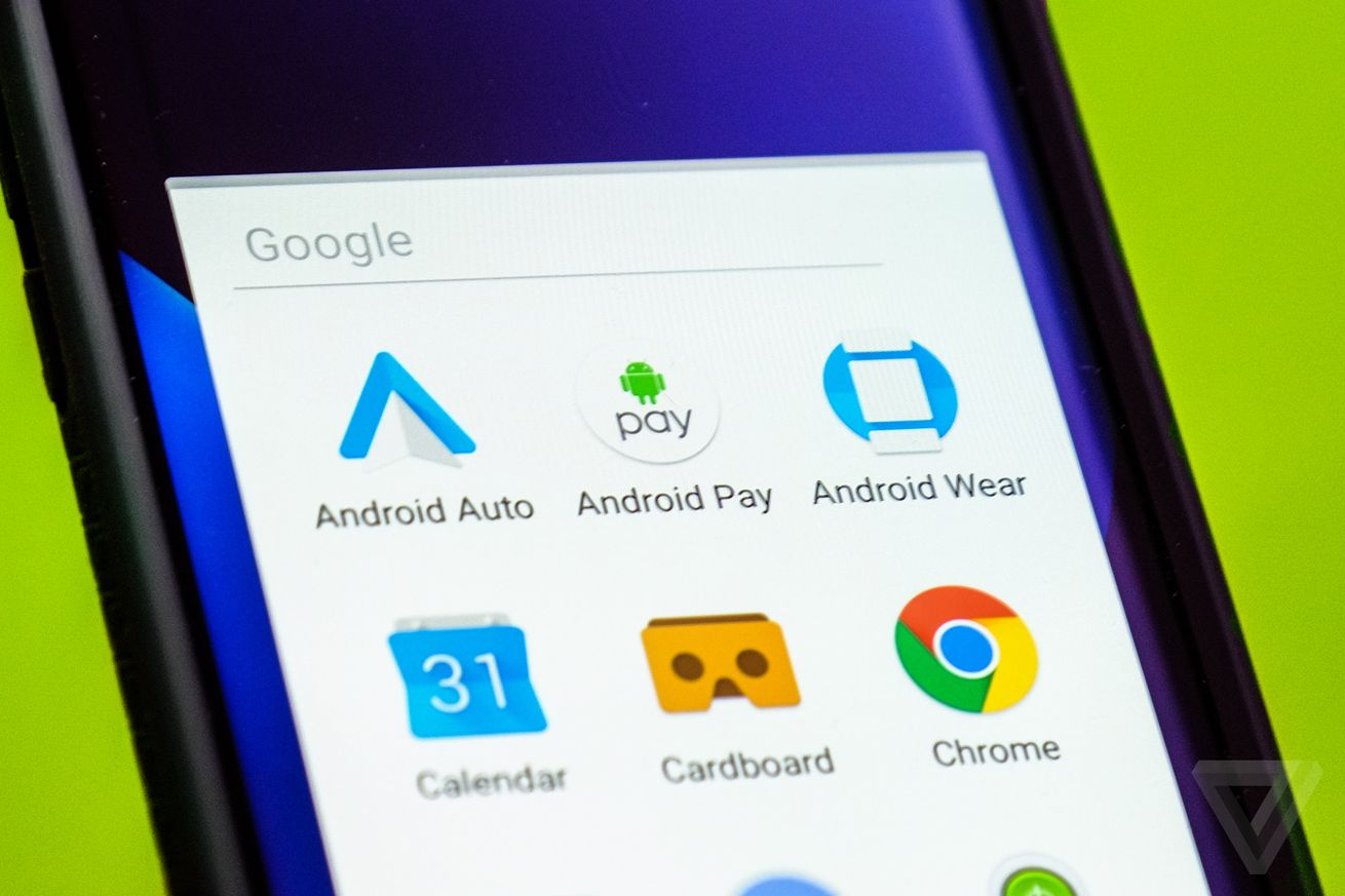 Bank of America adds Android Pay to a handful of its ATMs