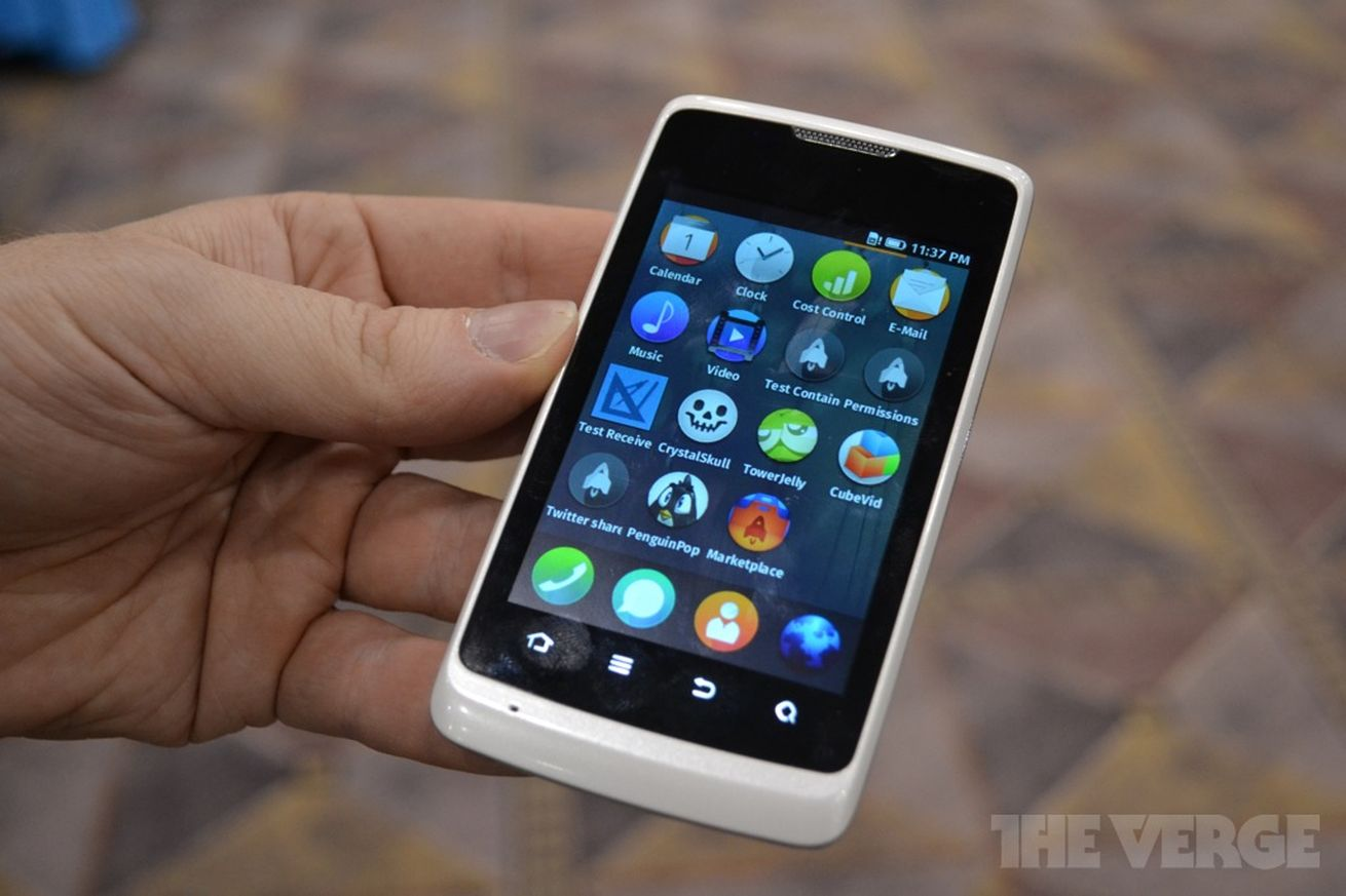 Mozilla outlines the end of Firefox OS on phones and looks to IoT future