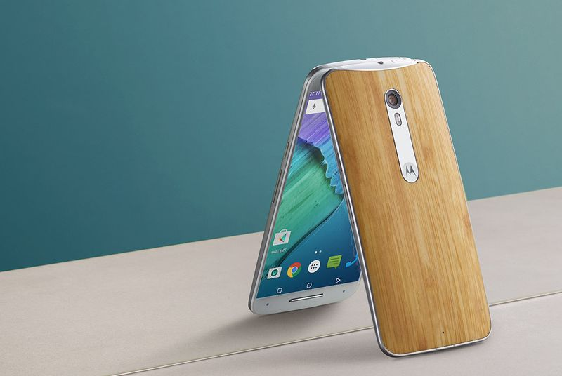 Moto X Pure Edition will sell for $399 in the US this fall