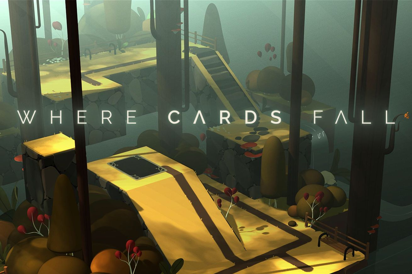 Watch the first teaser for Where Cards Fall, the somber follow-up to Alto's Adventure