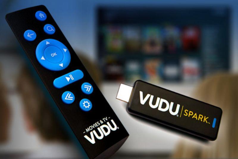 Walmart goes after Chromecast with $25 Vudu Spark