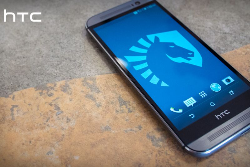 HTC gets involved in e-sports, foreshadowing move into home entertainment