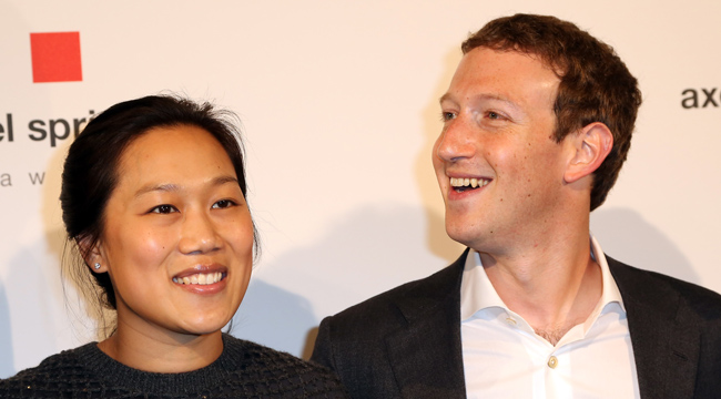 Mark Zuckerberg And His Wife Invest $3 Billion Into Curing Every Disease By The End Of The Century