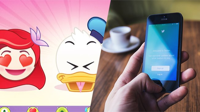 Disney Might Make Twitter The Happiest Social Media Site On Earth