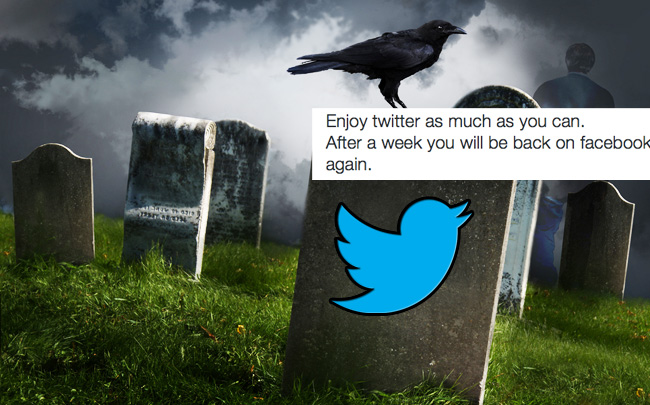 The Internet Responds Poorly To The News That Twitter Will Be Changing Its Timeline