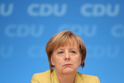 German investigation says the NSA probably didn't tap Merkel's phone after all
