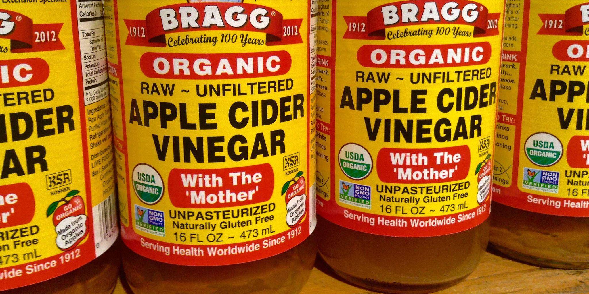 The Truth About Using Apple Cider for Weight Loss