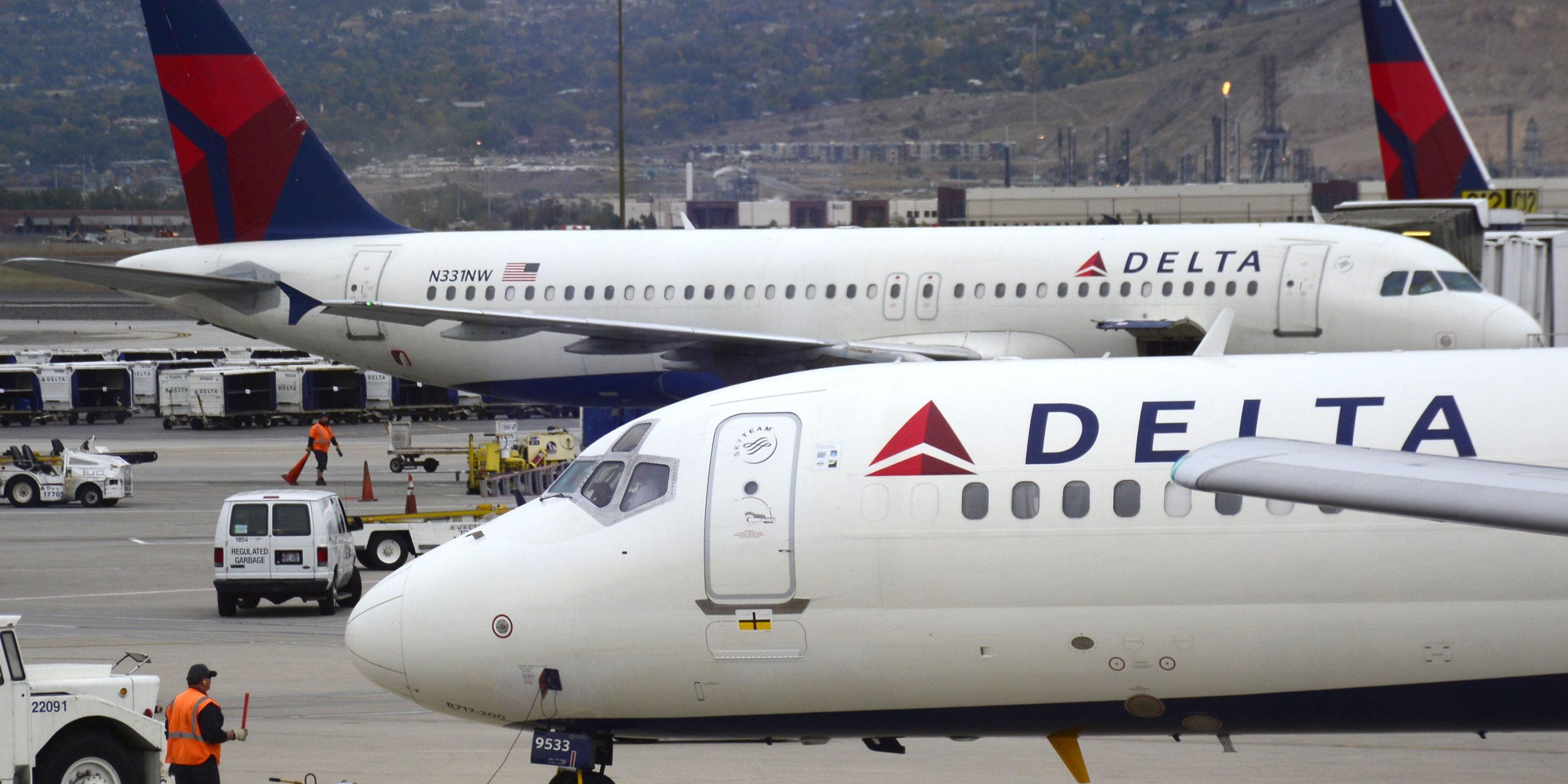 Delta Is Now Accepting Applications for Its Highly Coveted Flight Attendant Jobs