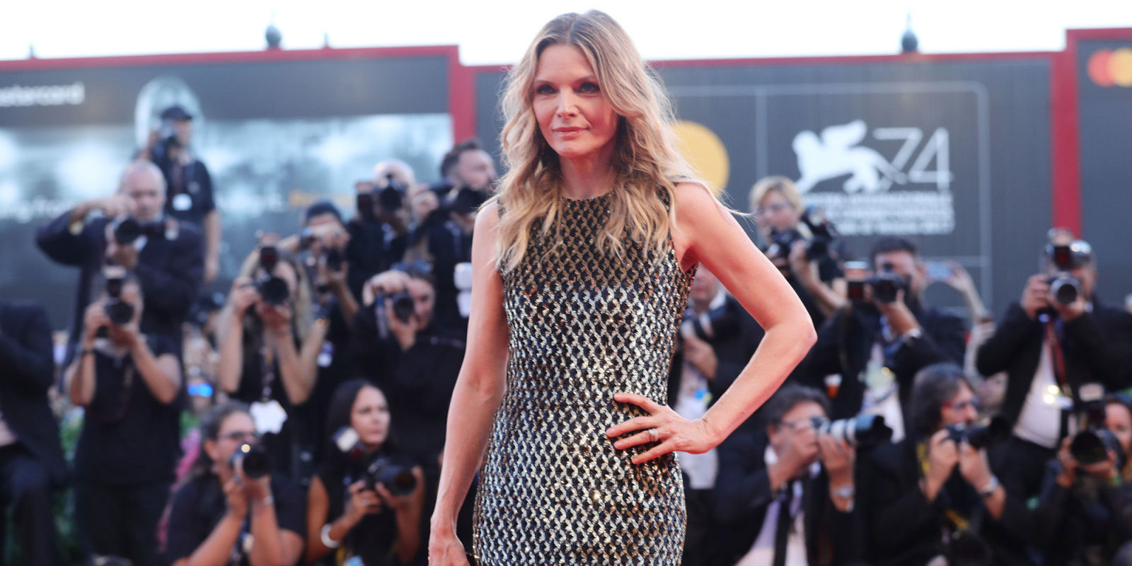 Michelle Pfeiffer Opens Up About Why She 'Disappeared' from Hollywood