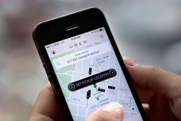 Uber's Road to IPO: Will It Live Up to the Hype?