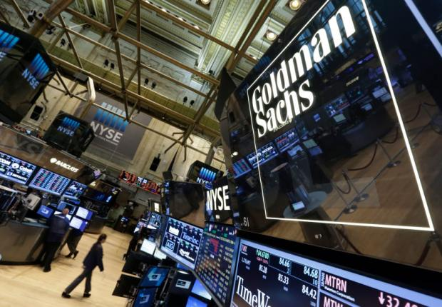 Goldman Sachs (GS) Invests 100 Million Pounds in Neyber