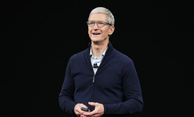 Equifax Hack and Tech Stocks in Spotlight after Apple's Keynote