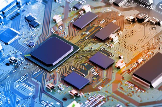 INTC, TXN, NVDA: Which Chip Maker to Bet On Post-Q3 Earnings?