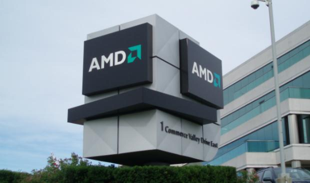 Why Did AMD Stock Pop on Wednesday Morning?
