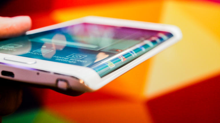 One month with the Samsung Galaxy Note Edge: 5 ways to use the edge and 10 reasons to love the phone
