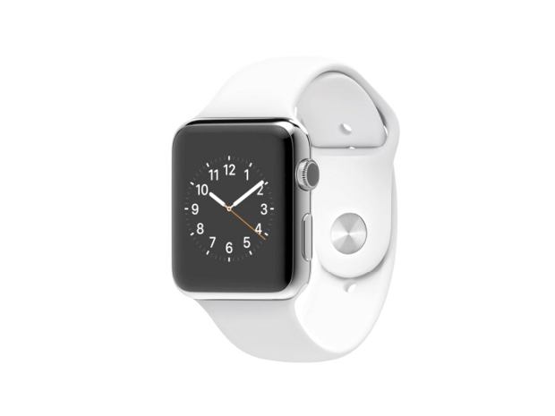 No queues please: Apple Watch gets a low-key debut