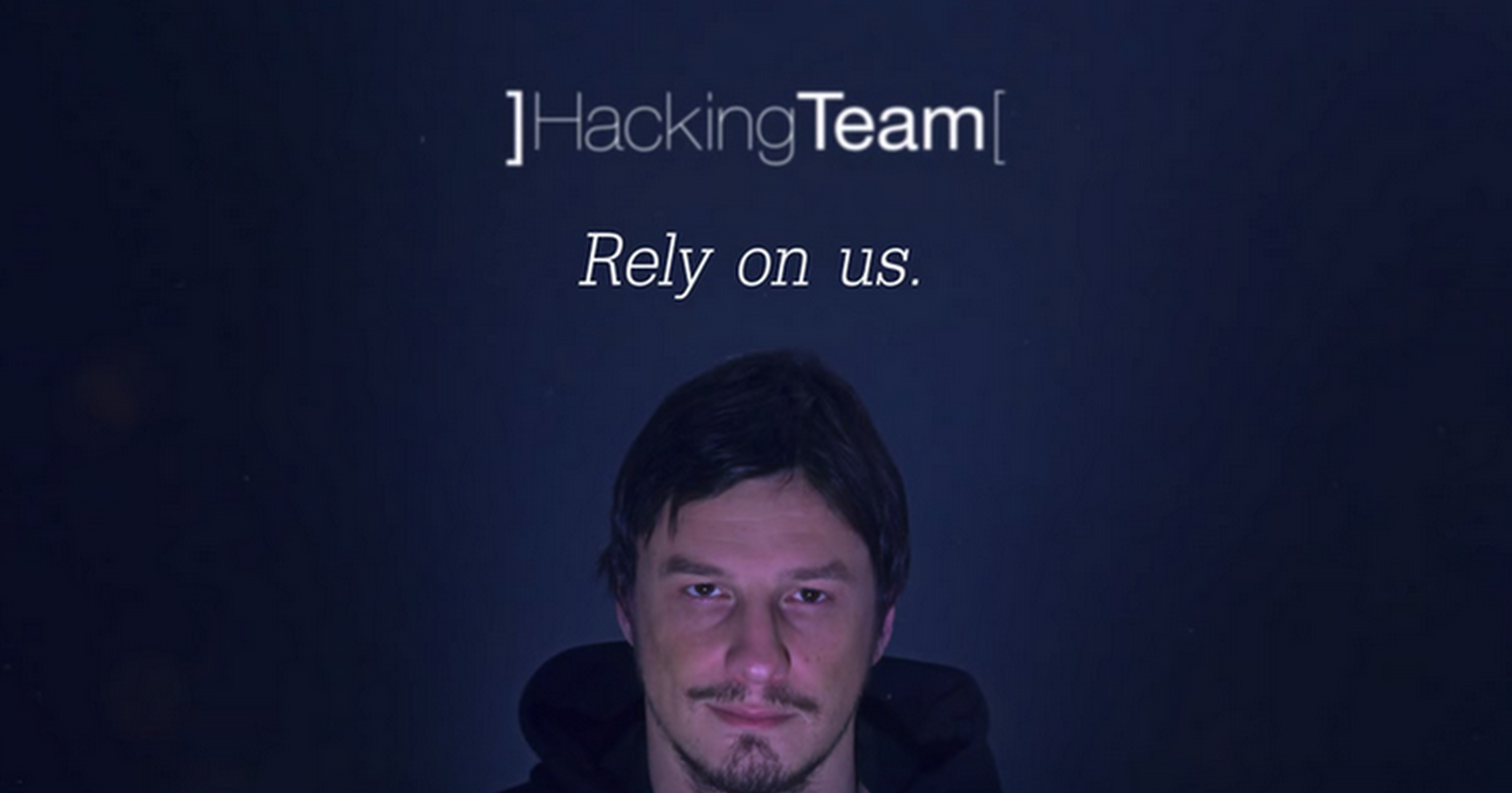 Researcher lashes out at Hacking Team over open-source code discovery