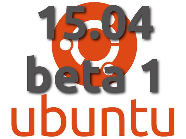 Ubuntu developments: 15.04 Beta 1 and the first Ubuntu phone