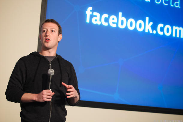 Facebook to Dutch regulators: What's the privacy problem? Nothing's changed