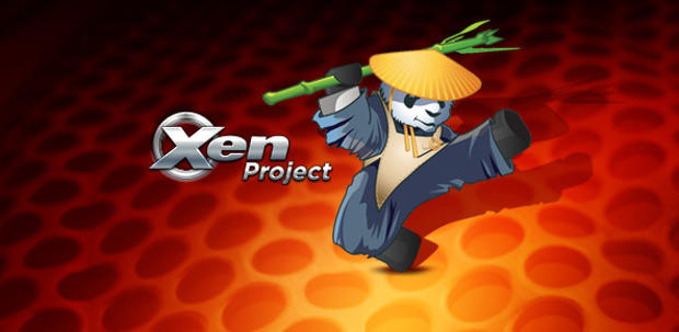 New version of Xen hypervisor arrives for the cloud and enterprise