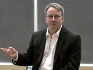 Security problems need to be made public: Linus Torvalds