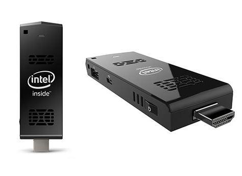 Intel Compute Stick now available: $149 for Windows version, $110 for Linux