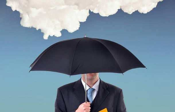 Perfect storm: How 3 cloud fronts will rain on your IT parade