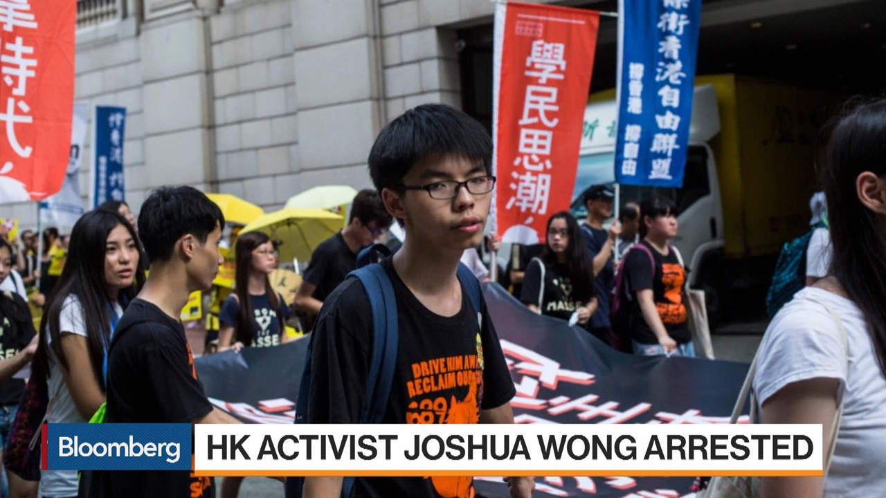 Hong Kong Police Warn of More Arrests After Sweep of Activists