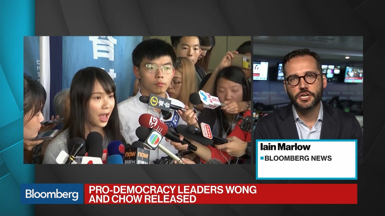 Travelers Left Stranded After Airport Protest: Hong Kong Update